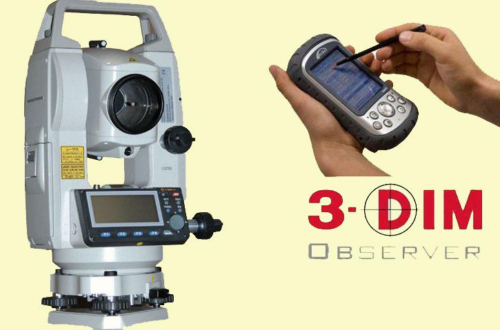Glm 3 dim observer dispatch